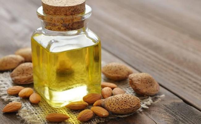 Manfaat-Minyak-Almond